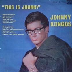 Johnny Kongos The G Men Oh Boy