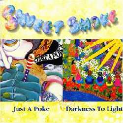Sweet Smoke - 2 albums on 1 disc CD re-issue 2000