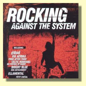 Rocking Against The System